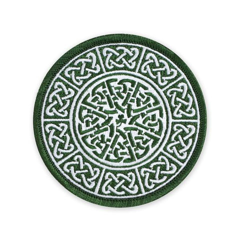 PDW Celtic Knot Morale Patch - Tactical Outfitters