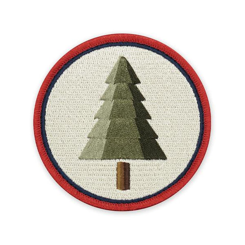 PDW Pine State Morale Patch - Tactical Outfitters