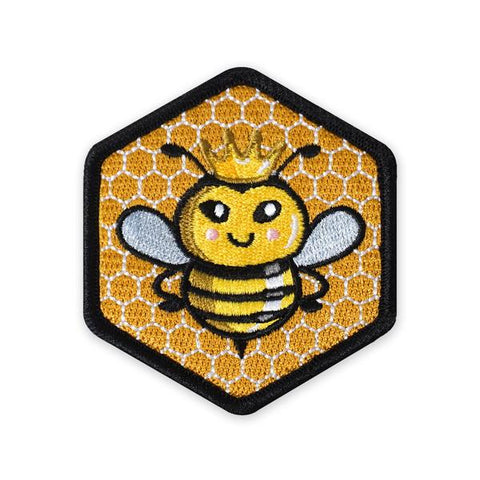 PDW Queen Bee Morale Patch