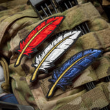 LIBERTY QUILL MK2 MORALE PATCH - Tactical Outfitters