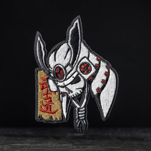 RONIN HEADS MORALE PATCH - Tactical Outfitters