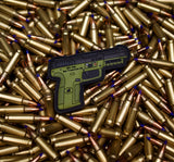 SFO FIVE SEVEN LIMITED EDITION PVC MORALE PATCH - Tactical Outfitters