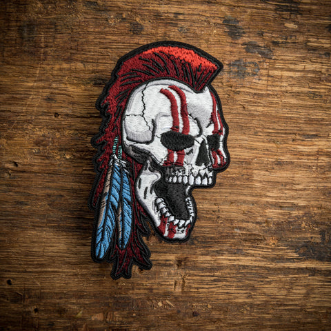 THE NATIVE MORALE PATCH - Tactical Outfitters