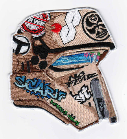 SCARIF LOCALS ONLY - LIMITED EDITION 2018 MAY THE 4TH - MORALE PATCH - Tactical Outfitters