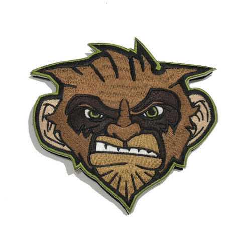 2018 USUAL SUSPECTS GX MONKEY MORALE PATCH - Tactical Outfitters