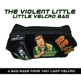 THE LITTLE VELCRO BAG - Tactical Outfitters
