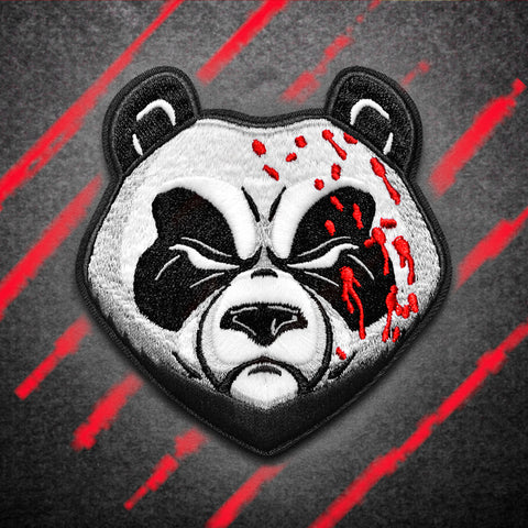 THE PANDA MORALE PATCH