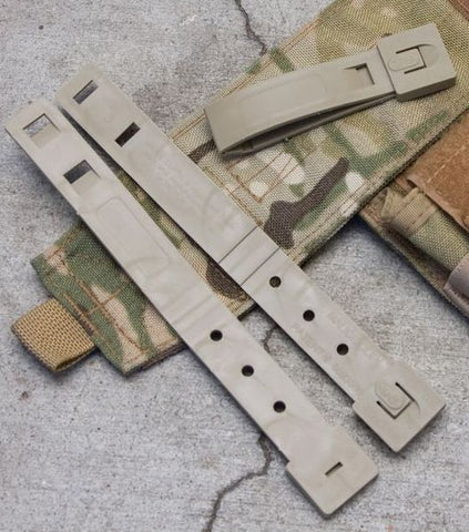 Short Malice Clips - Tactical Outfitters