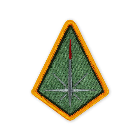 PDW Expert Navigator Badge 2019 Morale Patch - Tactical Outfitters