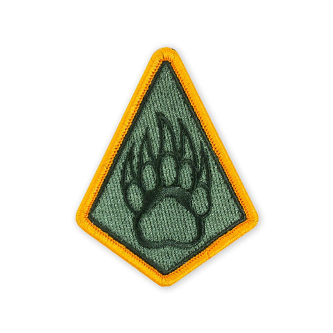 PDW Expert Tracker Badge 2019 Morale Patch - Tactical Outfitters
