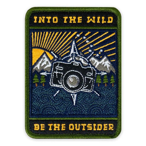 PDW X ITWG AT Collab Morale Patch - Tactical Outfitters