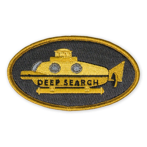 PDW Deep Search LTD ED Morale Patch - Tactical Outfitters