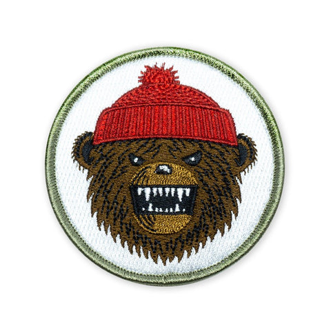 PDW DRB Team-Z FW18 LTD ED Morale Patch - Tactical Outfitters