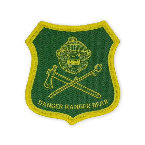 DRB Shield LTD ED Morale Patch - Tactical Outfitters