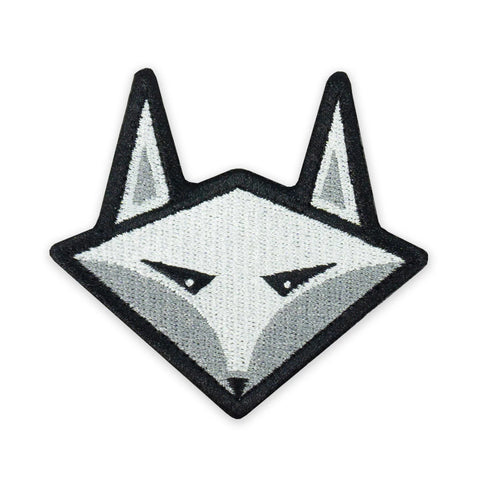 PDW Arctic Fox Icon Morale Patch - Tactical Outfitters