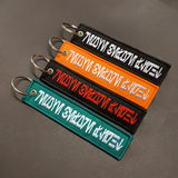SW Flight Tags - Keychains - Tactical Outfitters