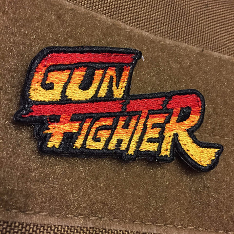 Gun Fighter Morale Patch - Tactical Outfitters