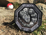 SEARCH AND RESCUE MORALE PATCH - Tactical Outfitters