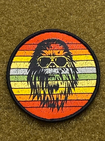 Coolbacca Morale Patch - Tactical Outfitters