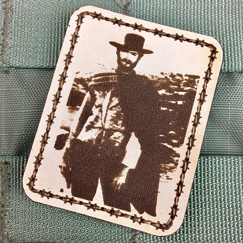 THE GOOD, THE BAD & THE UGLY MORALE PATCH - Tactical Outfitters
