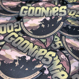Goonies Morale Patch - Tactical Outfitters