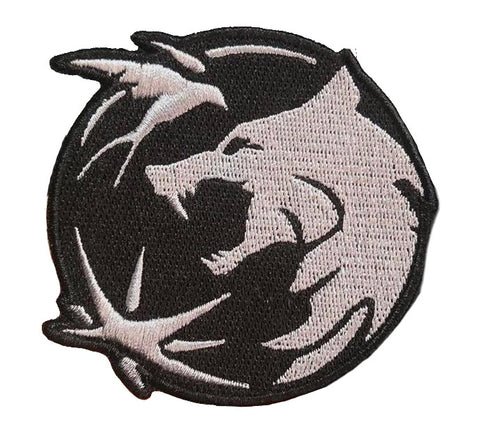 Witcher V1 Morale Patch - Tactical Outfitters