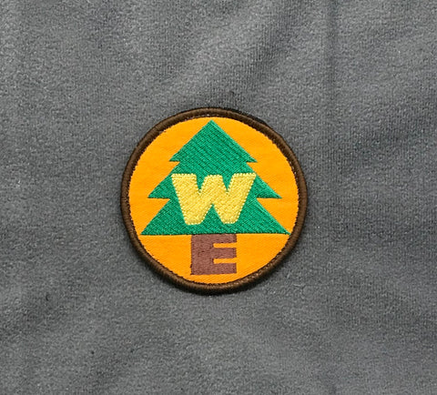 WILDERNESS EXPLORER MORALE PATCH - Tactical Outfitters