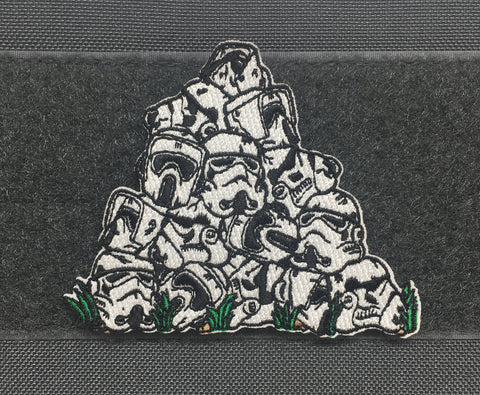 ENDOR YARD SALE MORALE PATCH - Tactical Outfitters