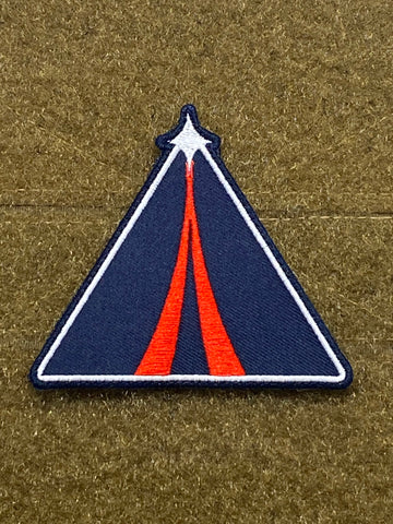 Space Force Uniform V2 Morale Patch - Tactical Outfitters