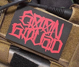 OG Goon Squad Morale Patch - Tactical Outfitters