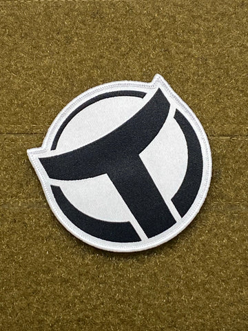 Tactical Outfitters Woven Logo Morale Patch - Tactical Outfitters
