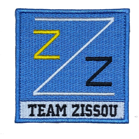 Team Zissou Morale Patch - Tactical Outfitters