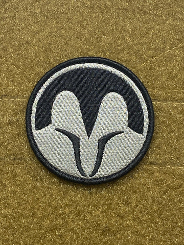 Night Owls - Mandalorian Morale Patch