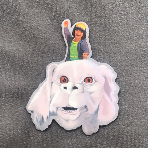 Dustinbun & Falkor Morale Patch