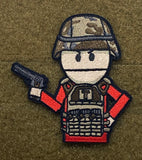 Terrance And Phillip Morale Patches - Tactical Outfitters