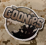 Goonies Sticker - Tactical Outfitters