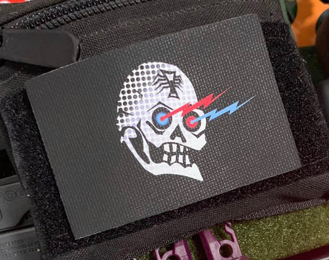 PSYOP MORALE PATCH - Tactical Outfitters