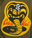COBRA KAI MORALE PATCH - Tactical Outfitters