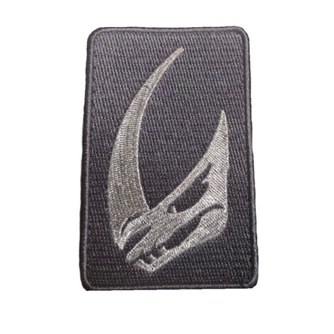 Mudhorn - Clan of Two - Mandalorian Morale Patch - Tactical Outfitters