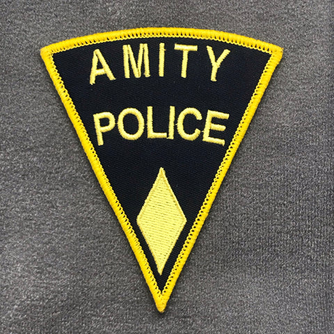AMITY POLICE MORALE PATCH - Tactical Outfitters