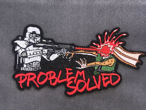 Tactical Outfitters 2019 Limited Edition May the 4th Morale Patch - Tactical Outfitters