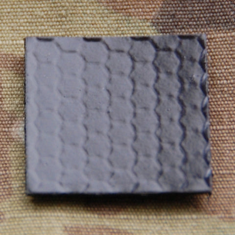 INFRARED SQUARE PATCH - Tactical Outfitters