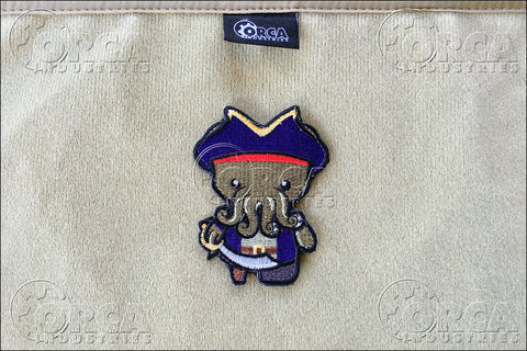 KUMA KORPS DAVY JONES MORALE PATCH - Tactical Outfitters