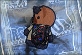 KUMA KORPS – GHOSTBUSTERS MORALE PATCH - Tactical Outfitters