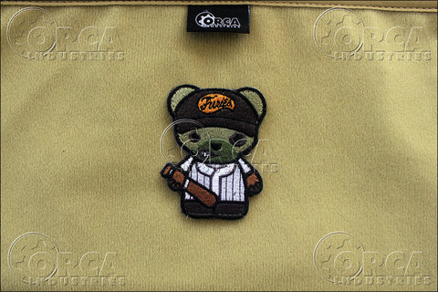 KUMA KORPS - BASEBALL FURIES MORALE PATCH - Tactical Outfitters