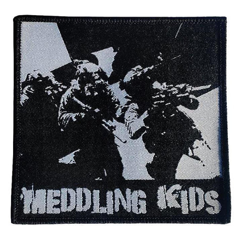 MEDDLING KIDS MORALE PATCH - Tactical Outfitters