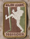 MLD Large Morale Patch - Tactical Outfitters