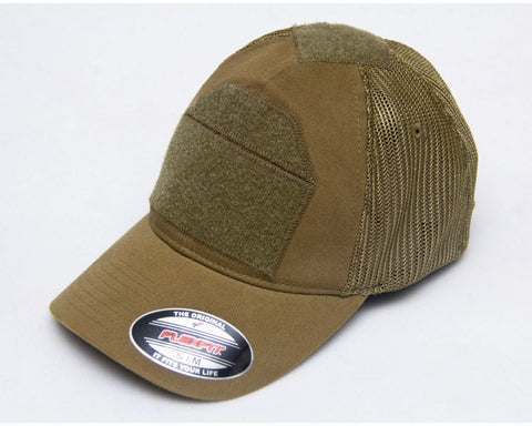 MSM CG-HAT MESH RAW - Tactical Outfitters