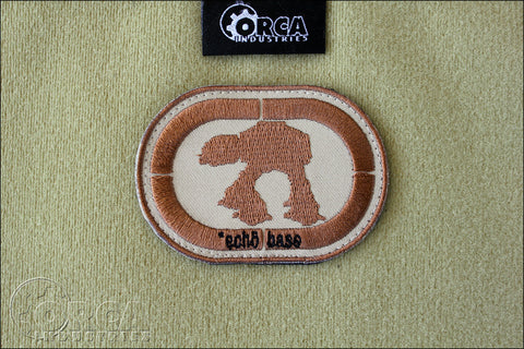 ECHO BASE MORALE PATCH - Tactical Outfitters