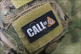 CALL OF DOODY MORALE PATCH - Tactical Outfitters